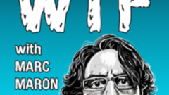 Music Review -- WTF with Marc Maron