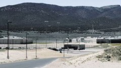 NDOC Inmate killed at High Desert State Prison