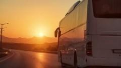 New Reno-Vegas Bus Route Will Stop in Fallon