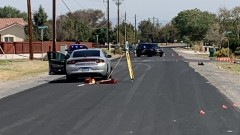 NHP closes case on fatal Rice Road crash
