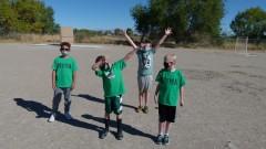 Numa Elementary Works to Build Community