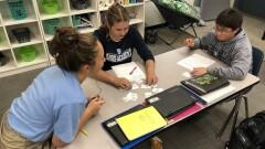 Oasis Academy -- Bighorn Bulletin