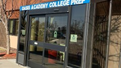 Oasis Academy:Serving Fallon students for 10 years