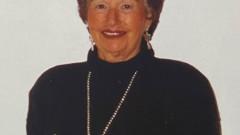 Obituary -- Florence Geraldine (Jeri) Hooper-Boschi