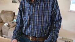 Obituary -- Gary Harrold Ward