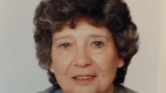 Obituary -- Gloria (Andreini) Venturacci