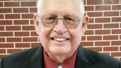 Obituary -- James B. Perazzo