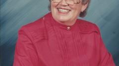 Obituary -- Janet Ruth Rhoads Wooner
