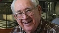 Obituary -- J.T. Herrod, Jr.