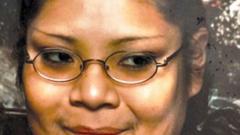 """Obituary -- Levitta """"Boo"""" Rose Santio"""