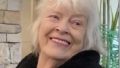 Obituary -- Margaret Joyce Casey
