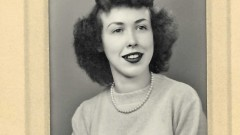 Obituary -- Molly Fuhrman Smith