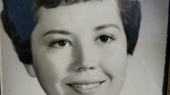 Obituary - Anne Wines Erkkila