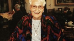 Obituary - Betty Marie VanMeter