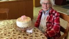Obituary - Dorothy Margaret Topken Dodson