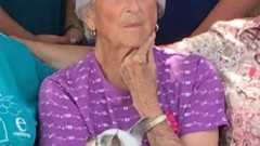 Obituary - Elvina May Dietz Sanches