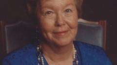 Obituary — June Harrigan