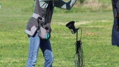 Quivers, Lassos, and Clay Pigeons