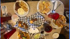 Restaurant Review -- JD Slingers
