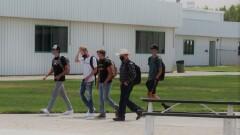 School District addresses COVID