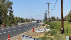 Service Club Signs- A Collaboration Between NDOT And Local Nevada Communities
