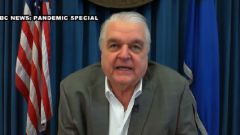 Sisolak announces additional restrictions to help slow the spread of COVID-19 in Nevada