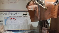 Spirit of the Pony Express – The Re-ride and Museum Documentary