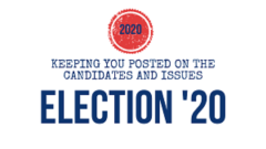 Start Looking for Your Sample Ballots Today