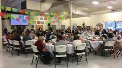 Successful Logos Christian Academy Fundraiser