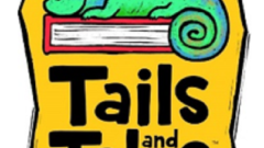 Tails and Tales at the Library