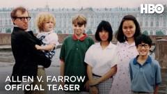 Television Review -- Allen v. Farrow