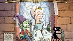 Television Review -- Disenchantment