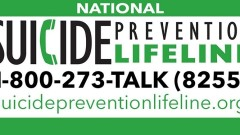 Transition to 10-digit Dialing for 988 -- Suicide Prevention