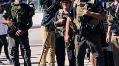 Up in Arms -- Proposed Gun Control Legislation