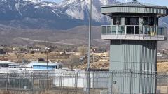 Update -- Inmate Walkaway Captured
