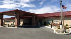 Update on Transition at the Life Center