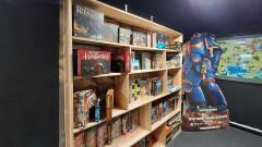 V-Titans: Games and Comics Hosting Orktoberfest