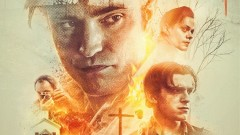 Viviane's Movie Review -- The Devil All the Time
