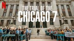 Viviane's reviews — Trial of Chicago 7