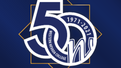 Watch Livestream of WNC's 50th Commencement Ceremonies