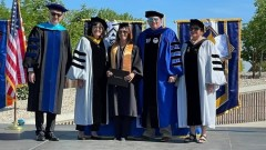 WNC Honoring 641 Graduates in Class of 2021