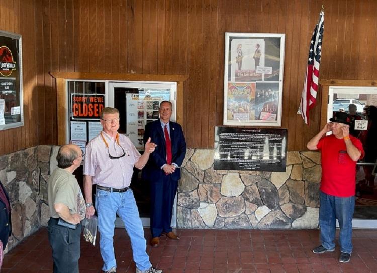 Amodei Reintroduces the Northern Nevada Economic Development, Conservation…