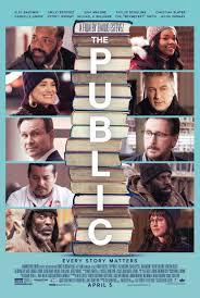 Film Review — The Public