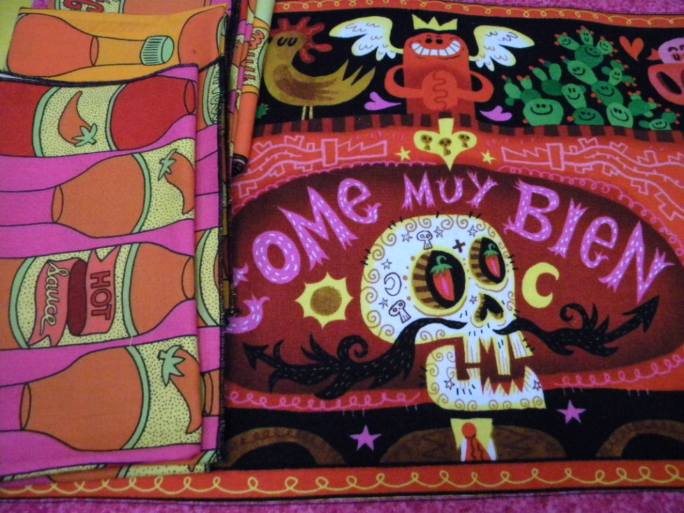 """Day of the Dead Meets """"An Evening With the Arts"""""""