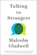 Talking to strangers book review
