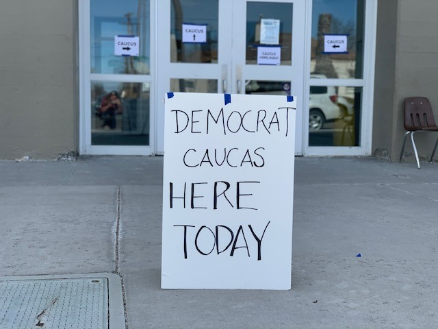 Early Voting Key for Local Dems