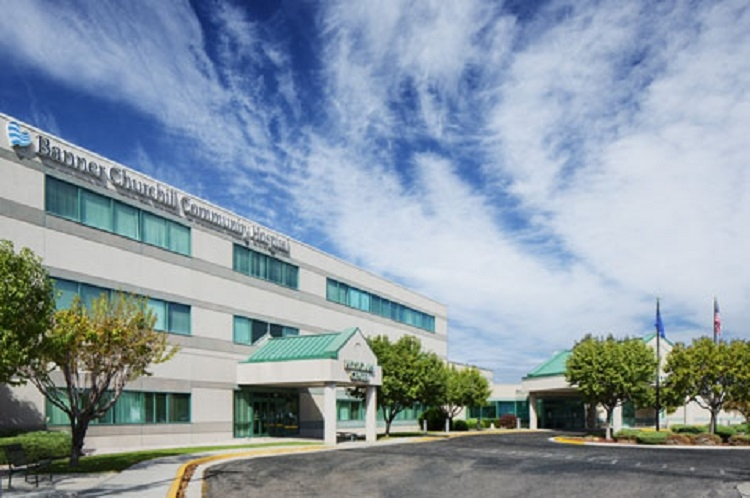 Banner Hospital Celebrates Certified Nurses