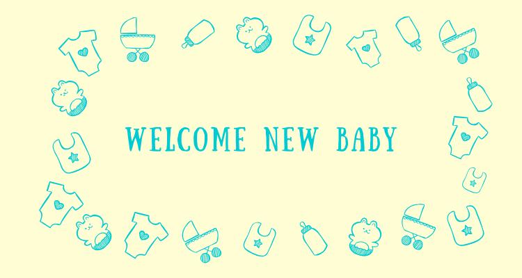 Births -- April 2020