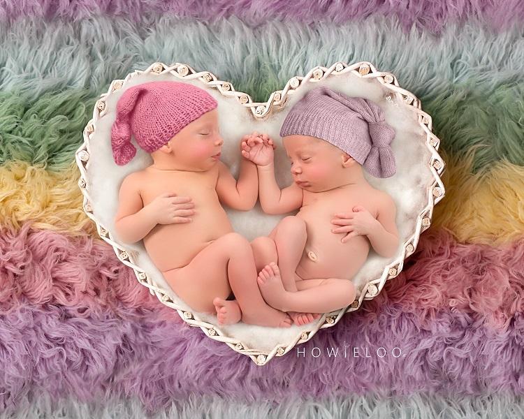 Births - Welcome McKenzie and Maddison Dennis