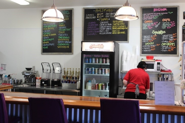 Business Feature -- Skeeter's